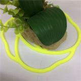 Onderleggers voor glazen en Placemats van het Silicone van de manier de Kleurrijke voor Keukengerei