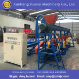 Scrap Tire Recycling Rubber Powder Grinder machine / caoutchouc Mill Grinder