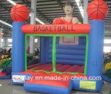 Раздувной прыжок баскетбола для потехи