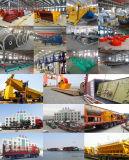 2018 Novo Tipo de bombeamento de areia de ferro & Separando Draga para mineração de areia do mar