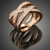 Ring van de Boor van het Tussenvoegsel van de manier de Eenvoudige Holle Volledige