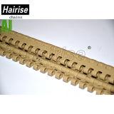 Hairise 2120 Alimentos POM Correia transportadora modular de plástico de Grade
