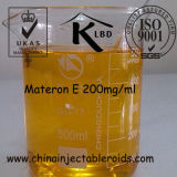 Masteron E Bodybuilding 대략 완성되는 액체 Drostanolone Enanthate 200mg/ml