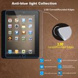 De anti-blauwe Duidelijke Aangemaakte Beschermer van het Scherm van het Glas voor iPad