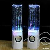 MiniBluetooth bunter Lautsprecher, beweglicher Musik Bluetooth Lautsprecher mit LED