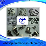 高精度CNC機械金属の箱の生産