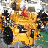 Rullo compressore vibratorio del singolo timpano meccanico di Shantui (presa di SR20mA/Factory)