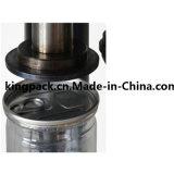 Máquina manual da selagem da operação fácil para latas