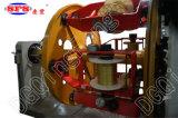 Tipo automatico Wire&Cable della gabbia che torce la macchina Twisted del collegare della macchina che lega la macchina d'avvolgimento della macchina