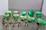 Hot Selling PPR Pipe Fittings Injection Moulure en plastique Machine à fabriquer