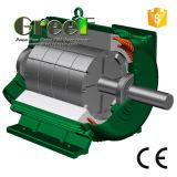 5kw 500rpm AC 3 участков генератор низкоскоростных/магнита Rpm одновременный постоянного, ветер/вода/гидро сила
