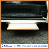 Loading Capacity 250kg를 가진 Motorhome 그리고 Caravan를 위한 세륨 Certificate Electric Sliding Step