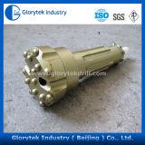 Gl340-130 de Bits van het Hulpmiddel van de Hamer van de Mijnbouw DTH