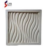 A borracha de silicone para parede cultural concreto do molde de Pedra