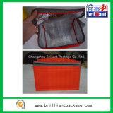La bouteille durable de crême glacée de traitement d'emballage peut un sac plus frais
