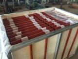Engrenagem Intermediária do transportador para o britador, ISO rolete da engrenagem intermediária para a Correia Transportadora