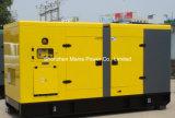 van de Diesel van 250kVA 200kw Cummins Geluiddichte Luifel Generator van de Generator de Stille