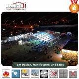 2000 pessoas Acrum tenda para concertos utilizados como casamento e Centro de Eventos