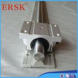 Roulement de mouvement linéaire dans la machine de guidage linéaire (SBR12-SBR50)