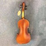 Vente fabriquée à la main Chine de violon d'élève avancé de Solidwood