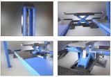 Quatro Post Elevador Autobody oficina de reparação de elevação