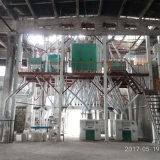 52t 밀가루 선반 기계