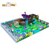 Настраиваемые самые дешевые прочного игровая площадка для детей раннего возраста