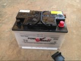 DIN 6612 V66ah Lead Acid DRY Charged AUTO Battery