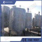 ステンレス鋼のワインの発酵タンク
