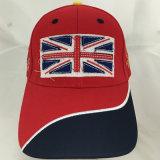 Design personalizado Bordados Baseball Sport Hat e Tampa
