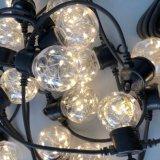 屋外の使用IP65 E27の球根LEDの花飾りの地球ライト
