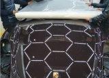 自己の車のための治療の車体の覆いの保護PVCフィルムを使用して