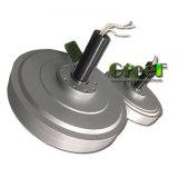50W 300rpm niedriges U/Min niedriges Drehkraft-niedriges Gewicht Coreless Dauermagnetwind-Generator, axialer Fluss Coreless Generator