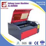 Малые 6090 CO2 лазерная гравировка машины для продажи