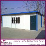 Chambre préfabriquée de conteneur de structure métallique de qualité