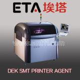 Chaîne de production complètement automatique d'Assemblée imprimante de pochoir