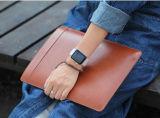 コンピュータの女性のハンドバッグの革方法クラッチ・バッグ