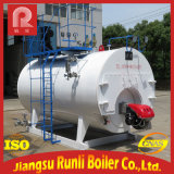 Hohe Leistungsfähigkeits-thermischer Öl-Flüssigbettofen-Gasdruck-Dampfkessel