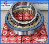 A embalagem original do rolamento de roletes cilíndricos (Nu406)