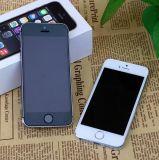 Telefone móvel recondicionado do telefone esperto do telefone de pilha do telefone 5s