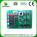 Placa de circuito impreso PCB multicapa con RoHS y UL certificados