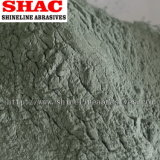 Van het Micro- van Stanard van JIS&Fepa Carbide Silicium van het Poeder het Groene