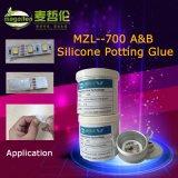Jxh-700A Potting van het Silicone van B Lijm
