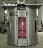 ZwischenFrequency Induction Melting Furnace für Steel/Iron (3000kgs)