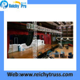 LED Lighting를 위한 큰 Sale 290X290 Spigot Aluminum Lighting Truss