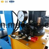 Prensa hidráulica eléctrica