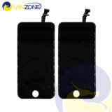 para el iPhone 6 recambios LCD del teléfono móvil del precio bajo de la fábrica de la pantalla del LCD con el digitizador terminan para la pantalla táctil del LCD del iPhone 6
