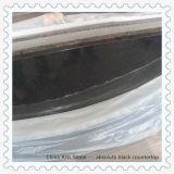 Монголия черный китайский гранит топы строительного материала (абсолютная производство темных нефтепродуктов)