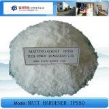 Endurecedor puro químico Tp550 de Matt do poliéster do revestimento do pó