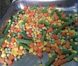 La nouvelle récolte congelés Légumes chinois congelés légumes mélangés